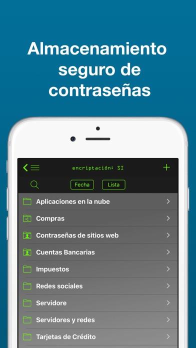 download Keeper Gestor de contraseñas apps 2