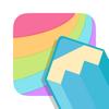 MediBang inc. - メディバン ぬりえ - 可愛いイラストに色を塗ろう アートワーク