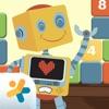 El robot numérico