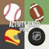Activity Bingo Sports Wiki