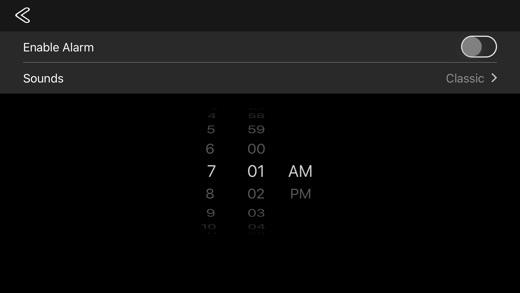 Flip Clock Pro - digital clock Screenshots
