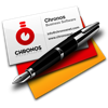 Business Card Shop 8 - Chronos Inc.