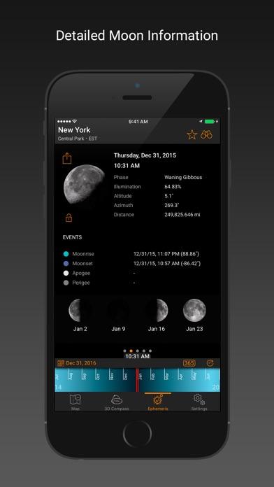 Light Track Screenshots