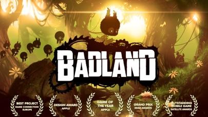 バッドランド (BADLAND) screenshot1