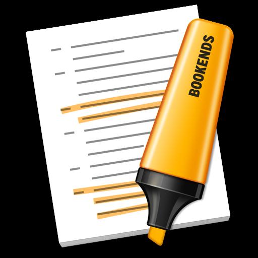 信息管理系统 bookends