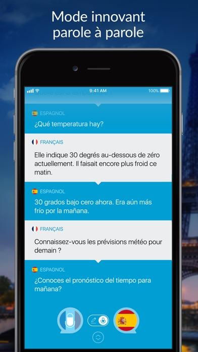 download Parlez & Traduisez: Traducteur apps 1