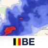 Neerslag Radar Belgie