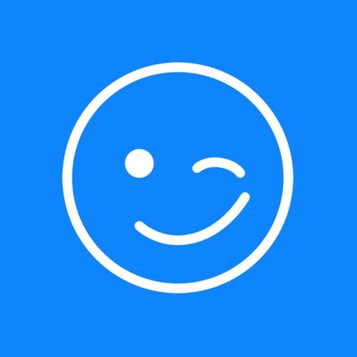 表情相機 - Emoji創意相機,并自帶多彩濾鏡