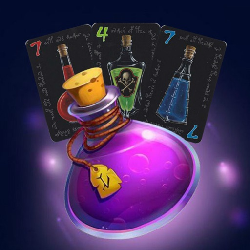 Download Funny Poison - Poker Game free for iPhone, iPod and iPad