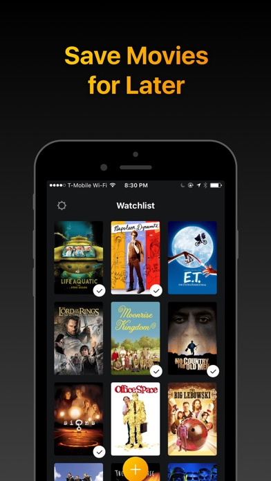 download Watchlist - Movies & TV Shows apps 3