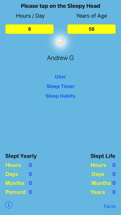 Sleep Smarter Screenshots