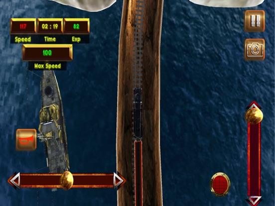 Реальный экспресс Driving Sim Скриншоты6