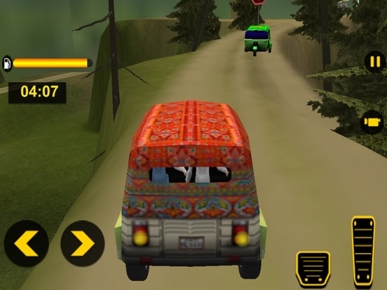 Hill Driving Adventure Stunt Rider screenshot 6