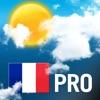 Погода во Франции Pro