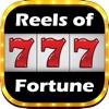 Reels of Fortune virtual fruit machine