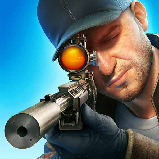 Sniper 3D: Shoot to Kill FPS iOS Hack Android Mod