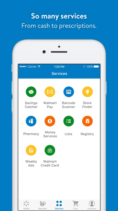 download Walmart – Shopping and Saving apps 4