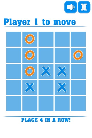 Tic Tac Toe XO Puzzle screenshot 2