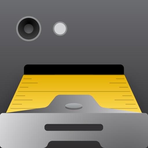 EasyMeasure —用你的相机轻松测量!