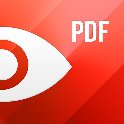 PDF Expert by Readdle app for ipad