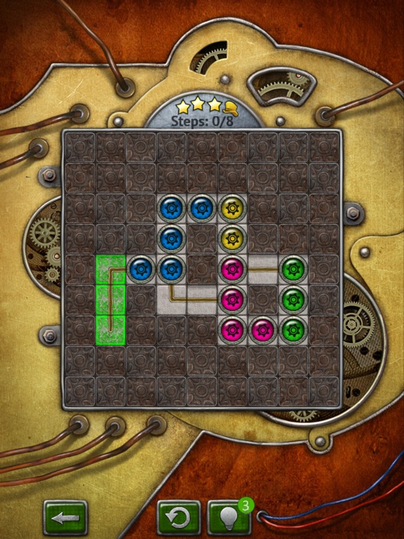 TRUpuzzlE Screenshots