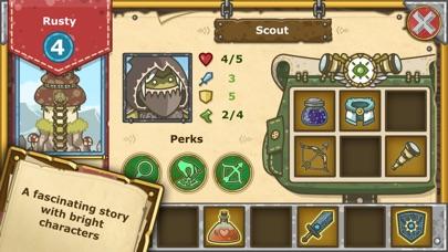 Griblers screenshot 4