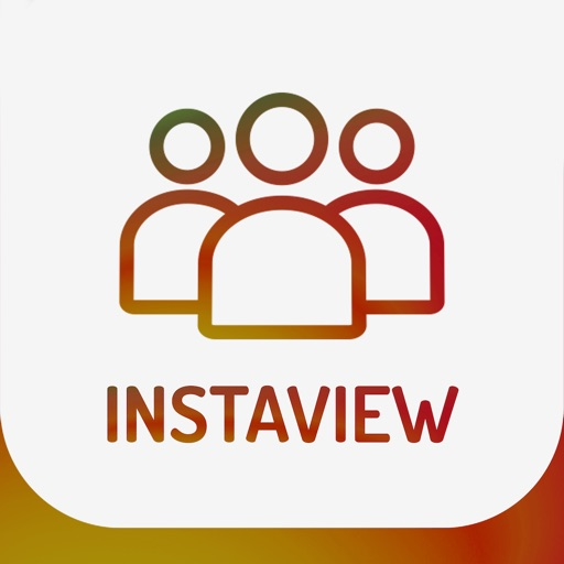 Instasecrets & Instaview Who Interact With Me? iOS App