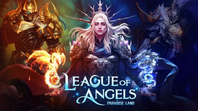 download League of Angels-Paradise Land appstore review
