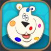 Spotty Bear - A Spot of Bother