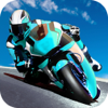 Nouman khan - Highway Speed Bike Racer artwork