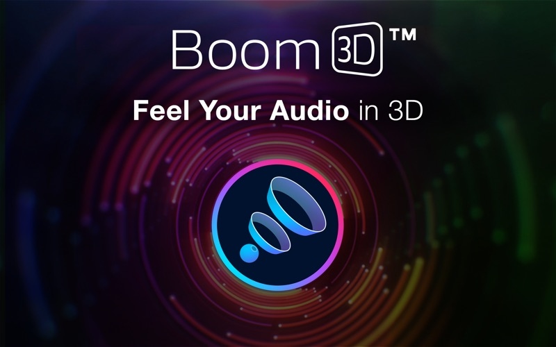 Boom 3D: The Best Virtual Surround Audio Screenshots
