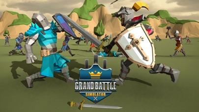 Конечный симулятор битвы Скриншоты4