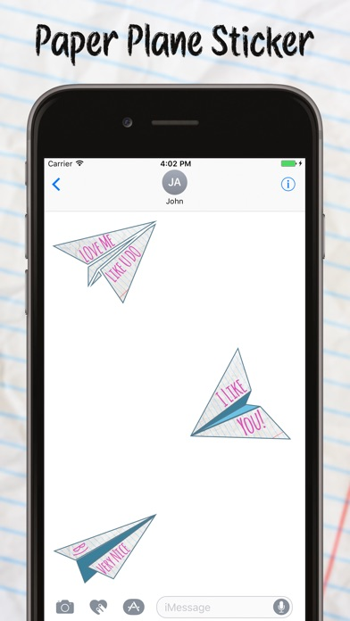 Majestic Paper Planes screenshot 2