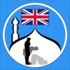 Prayer Times uk - namaz time