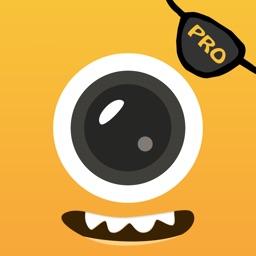 SnapFun Pro - Caméra épique