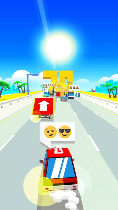 download Dashy Crashy apps 2