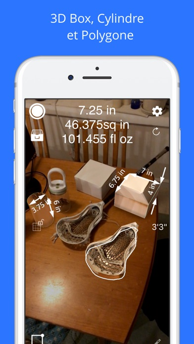 download Mesurer 3D Pro - AR à mesurer apps 3