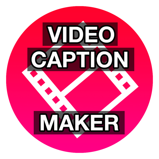 Video Caption Maker for Mac