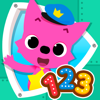 SmartStudy - Pinkfong 123 Numbers artwork
