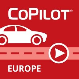 CoPilot Europe - Navigateur GPS, Cartes et Trafic