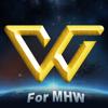 GameWiki Infomation Technology Co.,Ltd. - 狩猟百科事典 for MHW - 非公式の攻略app アートワーク
