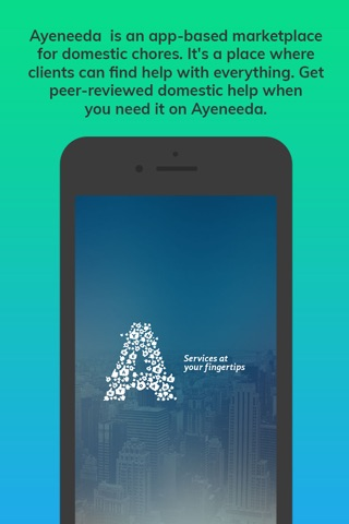 Ayeneeda screenshot 1
