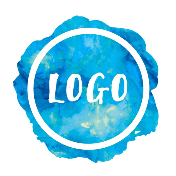 Watercolor Logo Maker – Small Business Logo Design App APK ... - photo#32