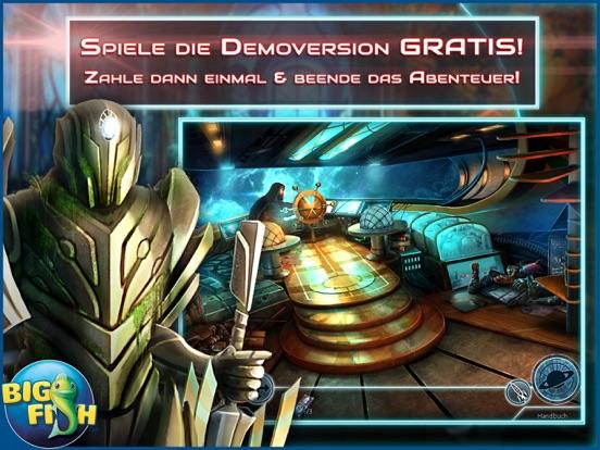 Screenshot 1 Beyond: Der Kosmospark