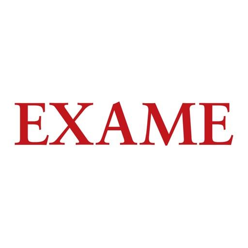 Revista EXAME app icon图
