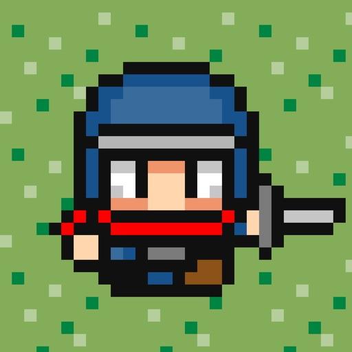 Rogue Ninja app icon图
