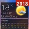 Прогноз погоды в метеорологии