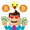 仮想通貨スタンプと絵文字-Bitcoin Moji