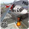 911 Helicóptero Resgatar PRÓ