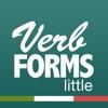 Italiano: Verbi & Coniugazione